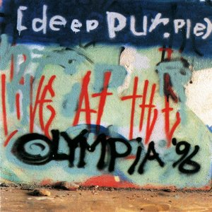 Image for 'Live at the Olympia '96'
