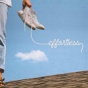 Image for 'Effortless'