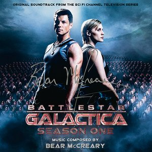 Image for 'Battlestar Galactica: Season 1'