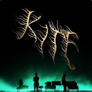 Bild för 'Kite at the Royal Opera'