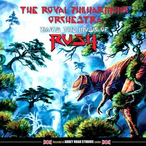 Image for 'Plays the Music of Rush'