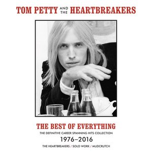 Image for 'The Best of Everything - The Definitive Career Spanning Hits Collection 1976-2016'