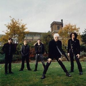 Изображение для 'My Chemical Romance'