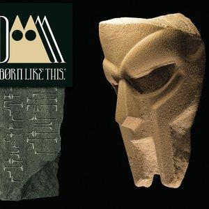 Image for 'Born Like This (Bonus Version)'