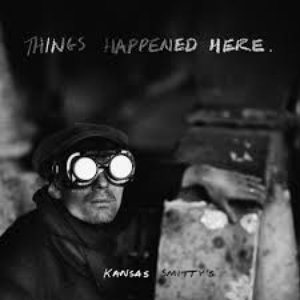 Image for 'Things Happened Here'