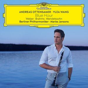 Image for 'Blue Hour – Weber, Brahms, Mendelssohn'