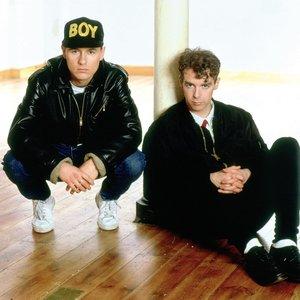 Изображение для 'Pet Shop Boys'