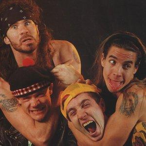 Zdjęcia dla 'Red Hot Chili Peppers'