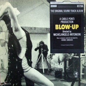 Image for 'Blow-Up'