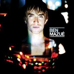 Image pour 'Ben Mazué'
