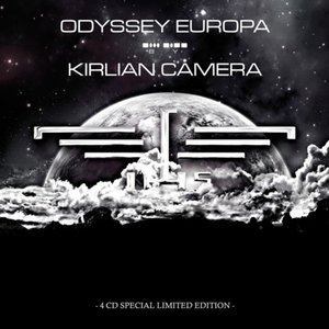 Image for 'Odyssey Europa'