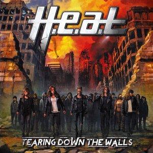 Изображение для 'Tearing Down the Walls'