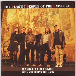 Image for 'Maska z maskou'