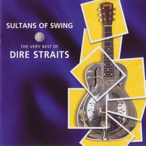 Изображение для 'Sultans Of Swing: The Very Best Of (Remastered)'