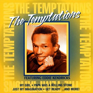 Image for 'The Temptations Featuring Eddie Kendricks'