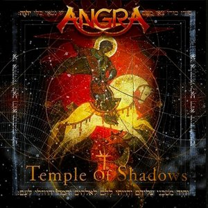 Image for 'Temple of Shadows'