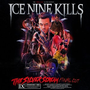 Image for 'The Silver Scream [Explicit] (FINAL CUT)'