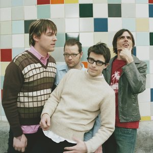 Image for 'Weezer'