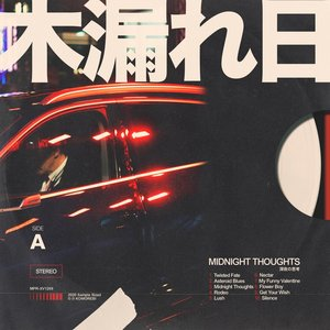 Image for 'Midnight Thoughts'