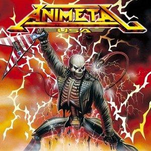 Image for 'ANIMETAL USA'