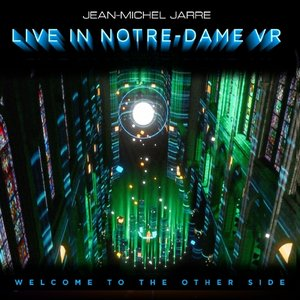Image for 'Welcome To The Other Side (Live In Notre-Dame Binaural Headphone Mix)'