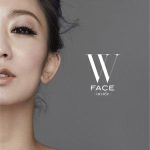 """""""W FACE 〜 inside 〜""""的封面"""