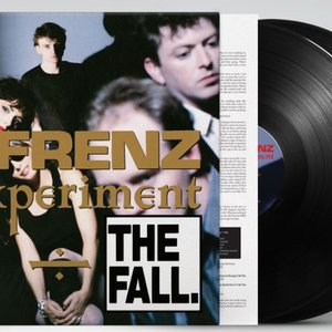 Image for 'The Frenz Experiment (Expanded Edition)'