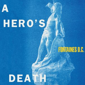 Image for 'A Hero's Death'