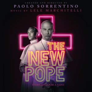 Image for 'The New Pope (Original Soundtrack from the HBO Series)'