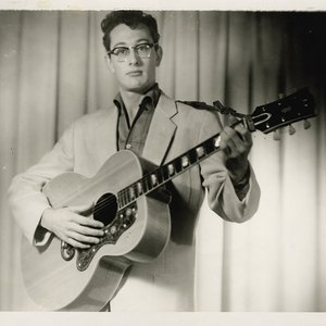 Image for 'Buddy Holly'