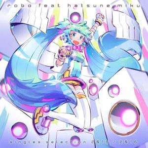 Image for 'Robo feat. Hatsune Miku - Singles Selection 2015/2016'