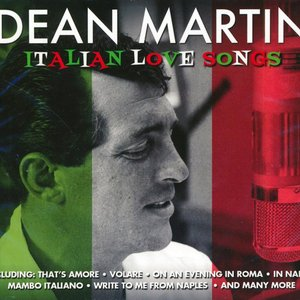 Image for 'Italian Love Songs'