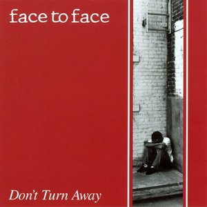 Image for 'Don't Turn Away'