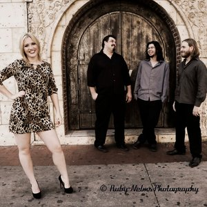 Image for 'Betty Fox Band'