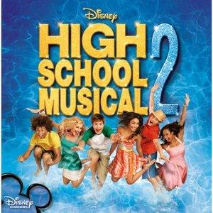 Immagine per 'High School Musical 2 Soundtrack (TW Ver)'