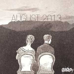 Image for 'BIRP! August 2013'