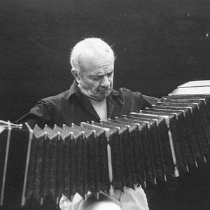 Image pour 'Astor Piazzolla'