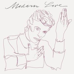 Image for 'Modern Love'