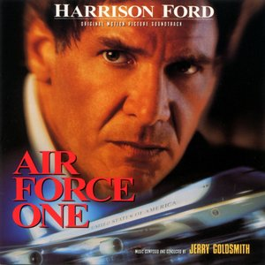 Image for 'Air Force One (Original Motion Picture Soundtrack)'