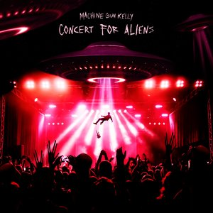 Image for 'concert for aliens'