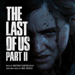Zdjęcia dla 'The Last of Us Part II (Original Soundtrack)'