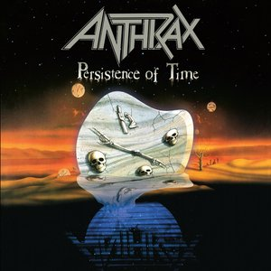 Image for 'Persistence Of Time (30th Anniversary Remaster)'