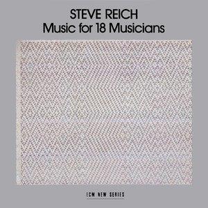 Изображение для 'Music for 18 Musicians'