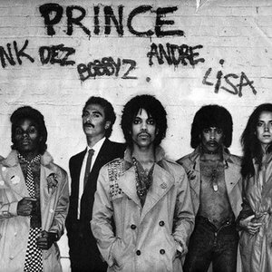 Image for 'Prince & The Revolution'