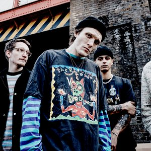 Image for 'Neck Deep'