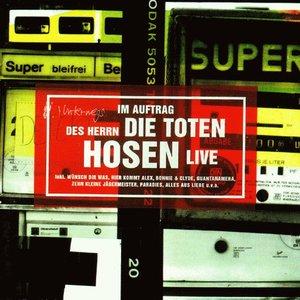 Image for 'Im Auftrag des Herrn (Deluxe-Edition mit Bonus-Tracks) [Live]'