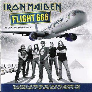 Imagen de 'Flight 666 the Original Soundtrack (Live)'