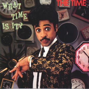 Image for 'What Time Is It?'