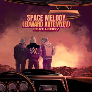 Image for 'Space Melody (Edward Artemyev) (feat. Leony)'