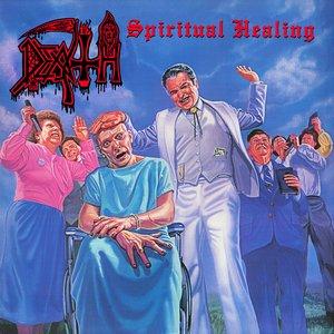 Image for 'Spiritual Healing'